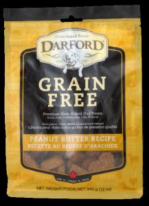 GF Peanut Butter Bag 2014