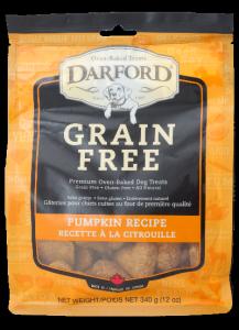 GF Pumpkin Bag 2014