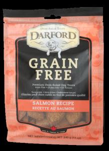 GF Salmon Bag 2014