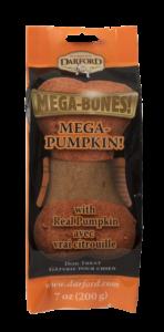 darford mega bones pumpkin