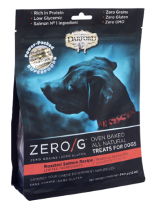 zerog-salmon-bag