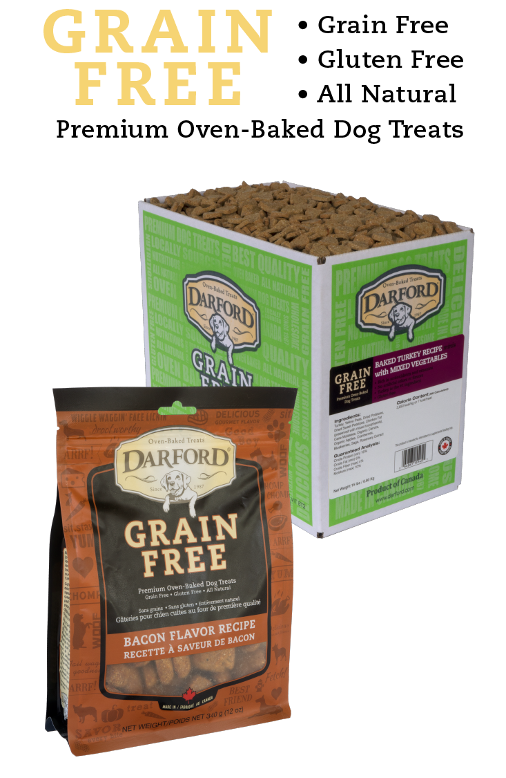 Grain Free Group