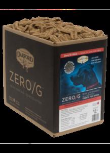 Bulk Zero G Salmon Minis
