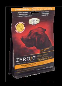 ZERO G Mini Lamb Bag