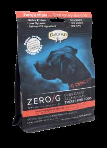 ZERO G Mini Salmon bag