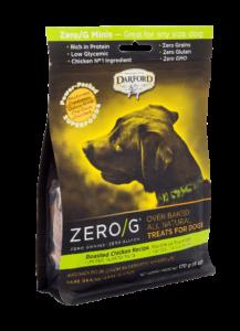 ZeroG Mini Chicken bag