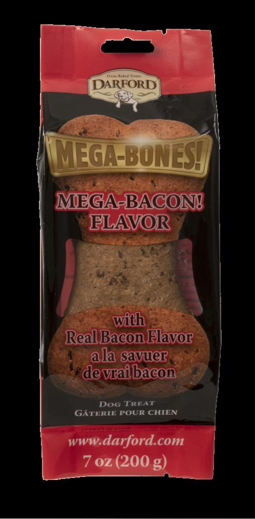 Darford Mega Bones Bacon