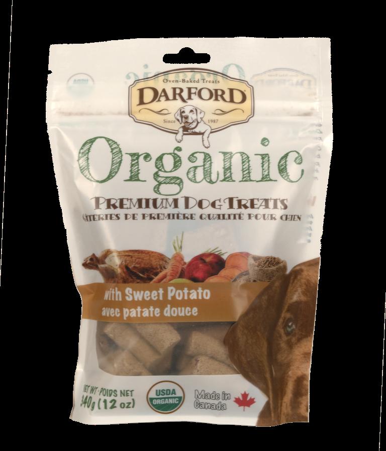 darford organics sweet potato