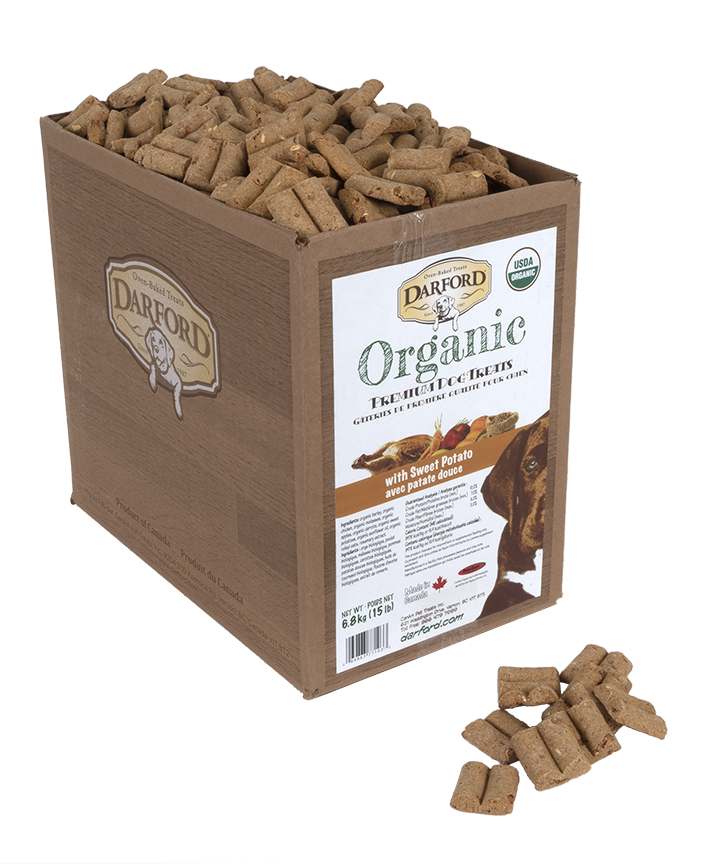 darford organic bulk sweet potato